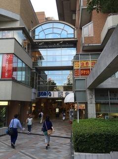ソリオアーケード入口.JPG